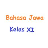 Bahasa Jawa Kelas XI icon