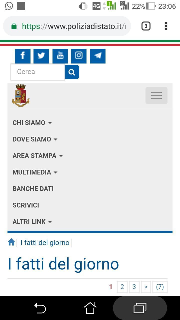 Android için cittadinanza ita. e permesso di soggiorno - APK ...