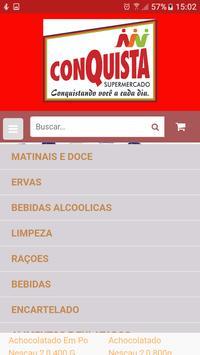 Conquista digital screenshot 1