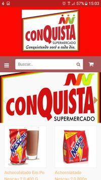 Conquista digital screenshot 2