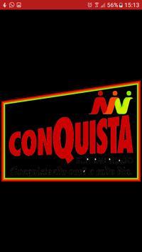Conquista digital screenshot 3