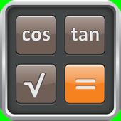 College Calculator icon