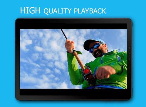 Fishing TV screenshot 14