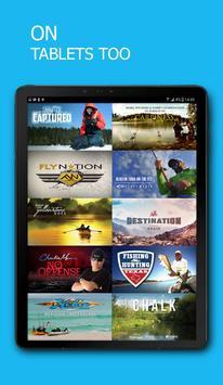 Fishing TV screenshot 10