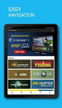 Fishing TV screenshot 11