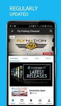 Fishing TV screenshot 3