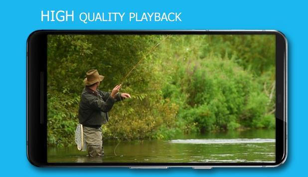Fishing TV screenshot 4