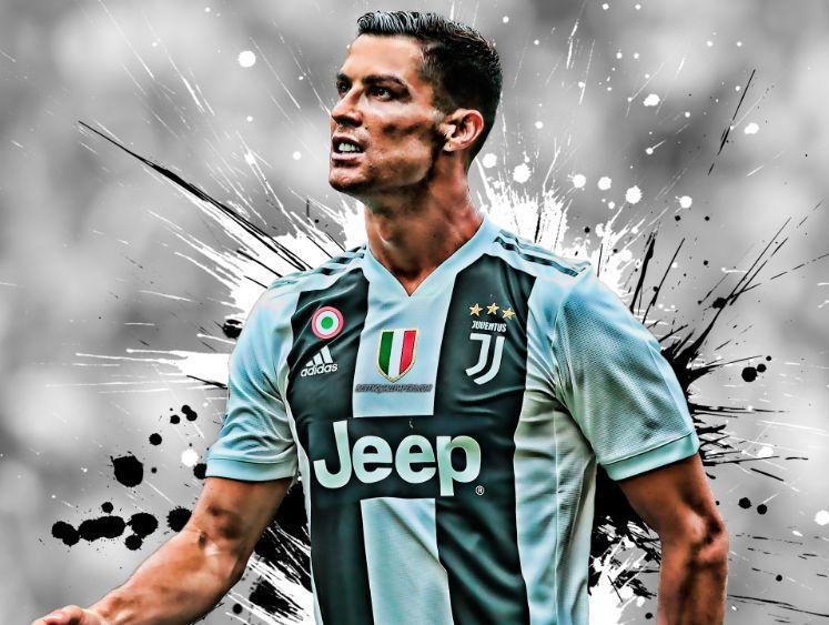 Cristiano Ronaldo Wallpaper Hd 2019 For Android Apk