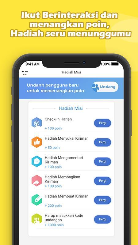 Download aplikasi download iMeme