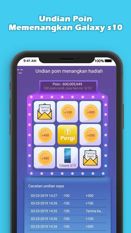 Download aplikasi untuk samsung android iMeme