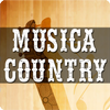 Country Music icône