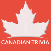 difficult Canadian trivia icon