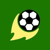 Football Fast Score - Football Live Score App 图标
