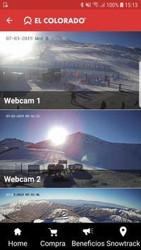 El Colorado screenshot 1