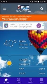 WDTV 5 First Alert Weather for Android - APK Download
