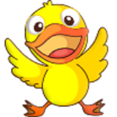 duck tower icon