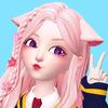 スターアイドルStar Idol:世界中の友だちと楽しむ3Dアバターライフ アイコン