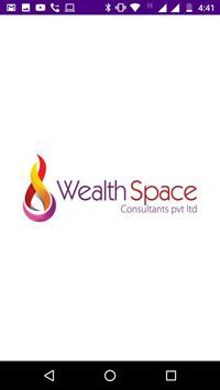 My Utilities (Wealth Space Consultants Pvt Ltd) poster