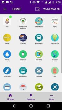 My Utilities (Wealth Space Consultants Pvt Ltd) screenshot 3