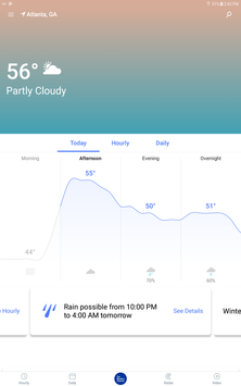 The weather channel premium apk | Download Weather Maps & Storm