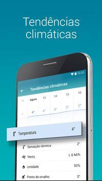 Clima - The Weather Channel imagem de tela 3