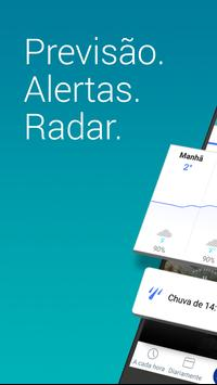 Clima - The Weather Channel Cartaz