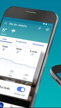 Clima - The Weather Channel imagem de tela 1
