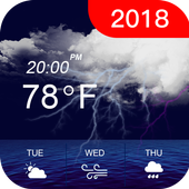 Download Weather Daily Forecast v1 0 0 APK for android Fast
