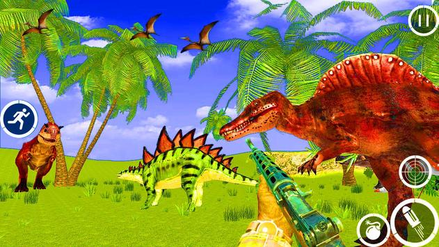 Jurassic Dinosaur Hunter screenshot 3