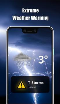 Camp Weather 스크린샷 1