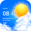 Prognoza pogody ikona