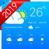 Icona Previsioni del tempo