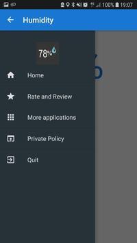 Outside humidity screenshot 2