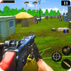 X Commando FPS  Sniper Shooter :Last Hope WAR icono