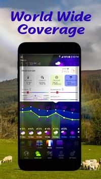 Live Weather Forecast App for Android - APK Download