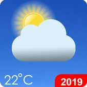 WMap Accurate Weather Updates icon