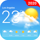 Daily weather forecast APK Android