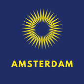 Weather Amsterdam - Weather channel app icon