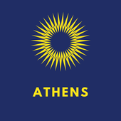 Weather Athens - Greece icon