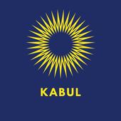 Kabul Afghanistan Weather icon