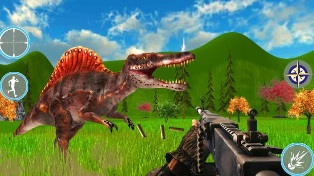 Dinosaurs Hunters 截图 2