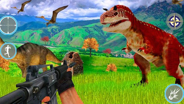 Dinosaurs Hunters 截图 4