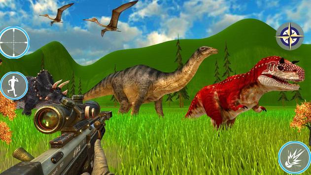 Dinosaurs Hunters 截图 5