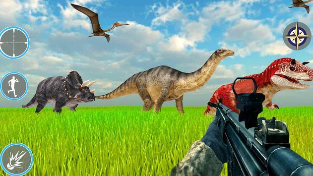 Dinosaurs Hunters 截图 7