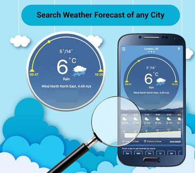Maps Navigation and Direction - Weather Forecast screenshot 3