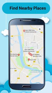 Maps Navigation and Direction - Weather Forecast screenshot 5