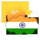 मौसम भारत icon