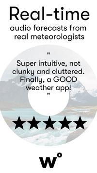 Weatherology 스크린샷 5