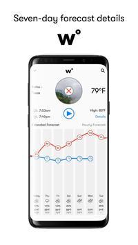 Weatherology 스크린샷 2