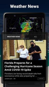 Weather Forecast & Live Radar Maps: Weather Port screenshot 6